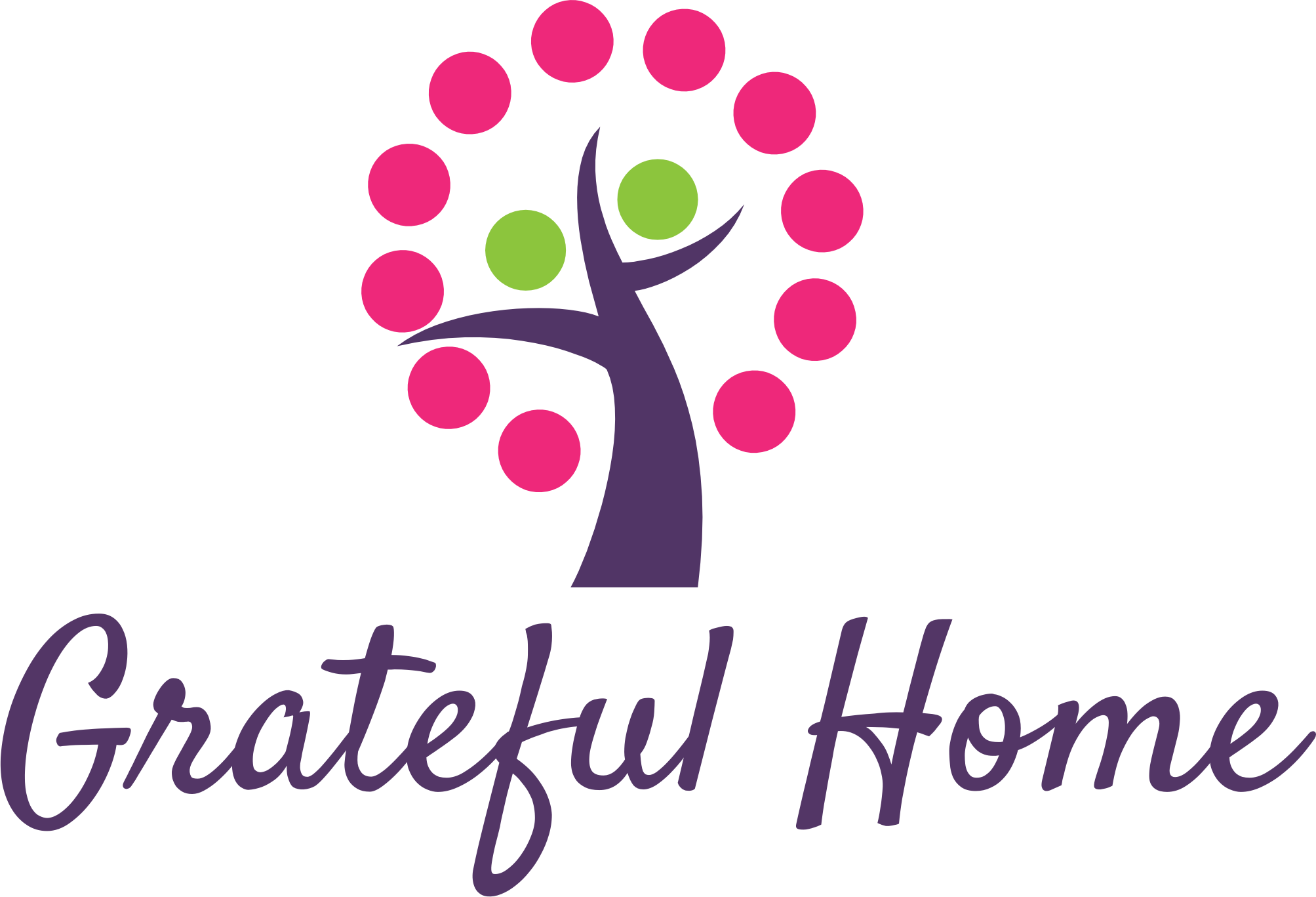 Grateful Home Logo
