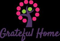 Grateful Home Logo