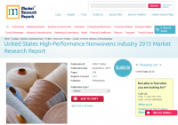 United States High-Performance Nonwovens Industry 2015