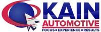 Kain Automotive Logo
