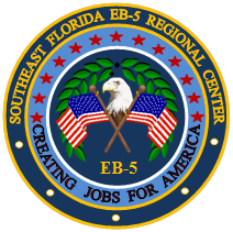 Southeast Florida EB-5 Regional Center Logo