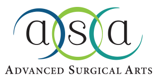 Company Logo For Advanced Surgical Arts'