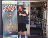 Seven Saturdays Motorsports Offers Champion OIL
