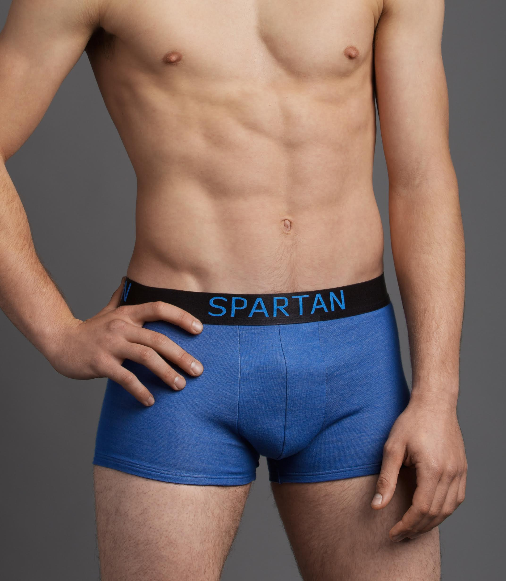 SPARTAN Boxer Briefs – Preventing Cancer &