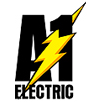 A-1 Electric Logo