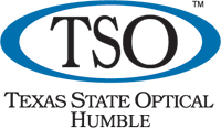 Texas State Optical - Humble Logo