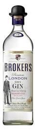 Broker's Gin'