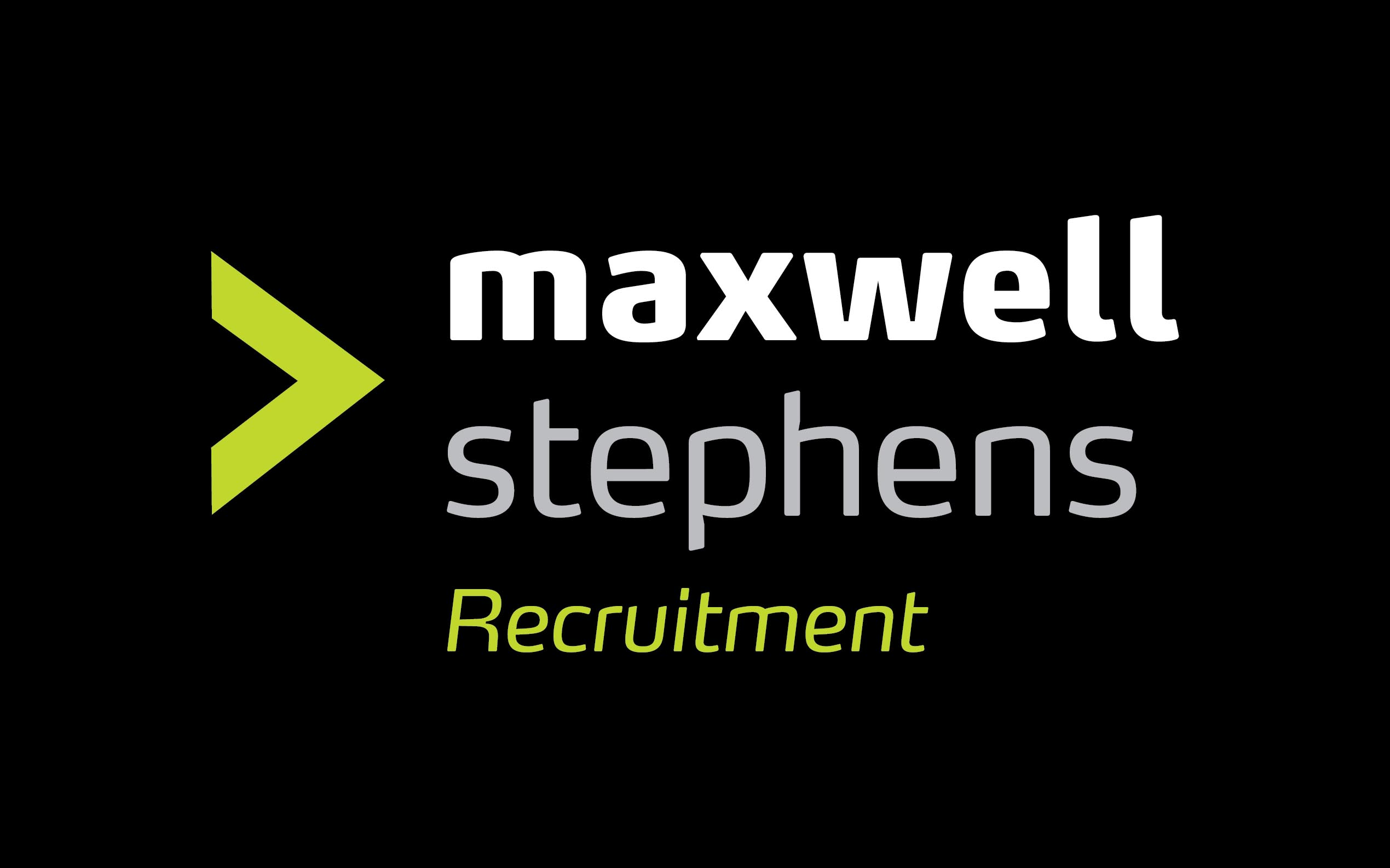 MAXWELL STEPHENS RECRUITMENT Logo
