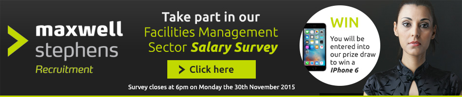 Maxwell Stephens Recruitment Sector Salary Survey