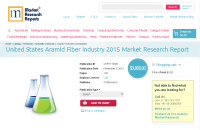 United States Aramid Fiber Industry 2015
