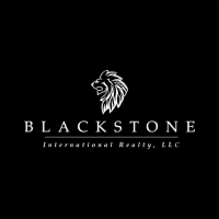 Blackstone International Realty Logo