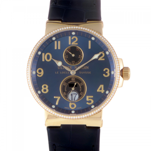 Ulysse Nardin Watches in Stock'