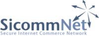 SicommNet, Inc Logo