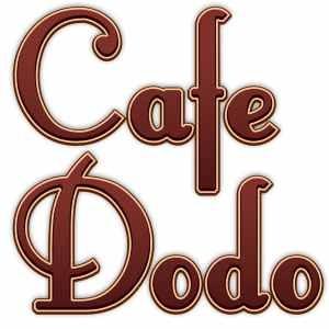 CafeDodo.com'