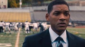 New Will Smith Concussion film spotlights NFL & brai