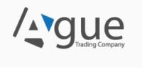 Ague Trading Company Logo