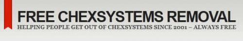 ChexSystemsRelief.com'