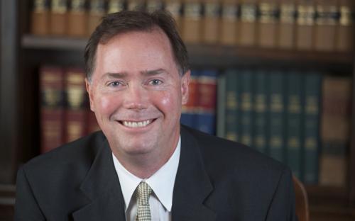 Joseph Howell Attorney'