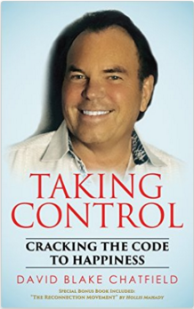 Taking Control: Cracking the Code to Happiness