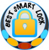 Best Smart Lock Logo'