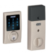 Schlage Connect Deadbolt'