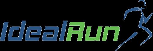 Company Logo For IdealRun'