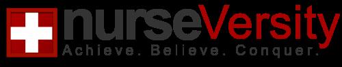 Company Logo For nurseVersity, LLC'