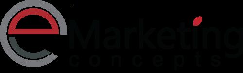 Company Logo For eMarketing Concepts'