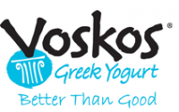 Voskos Greek Yogurt Logo