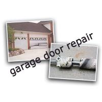 Garage Door Repair Kenmore WA Logo