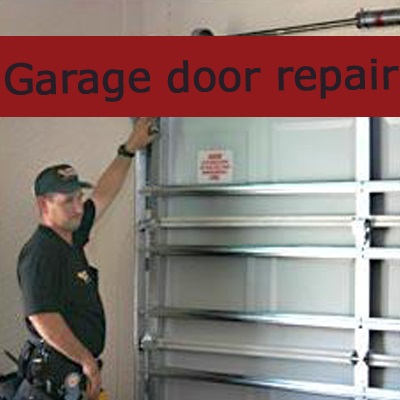 Company Logo For Garage Door Repair Edmonds WA'