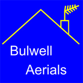 bulwellaerials.uk Logo