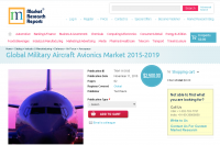 Global Military Aircraft Avionics Market 2015-2019
