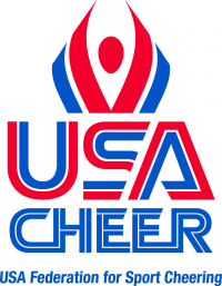 USA Cheer Logo