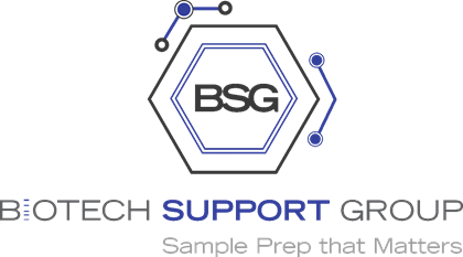 Company Logo For Biotech Support Group'