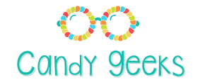Candy Geeks Logo