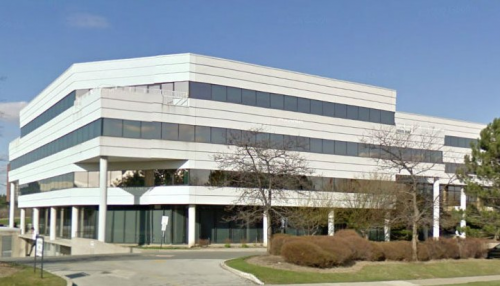 SecuriGlobe Mississauga Office'