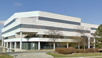 SecuriGlobe Mississauga Office