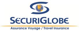 SecuriGlobe Travel Insurance'
