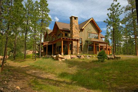Glacier Club - Property View'