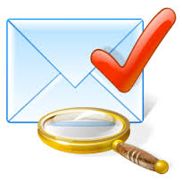 online email verification'