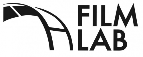 Company Logo For The Film Lab'