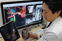 medical engineering 3D technology'