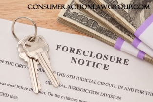 Foreclosure Attorney in Los Angeles'