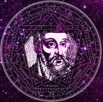 Nostradamus Predictions'