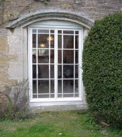 Mill House Window Workshop'