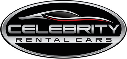Celebrity Rental Cars Logo