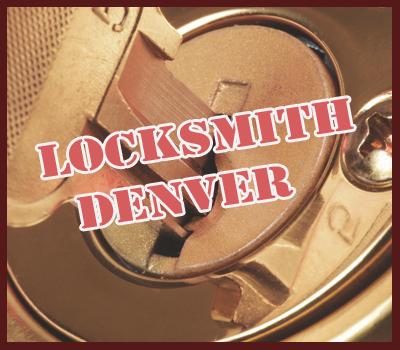 Company Logo For Denver Locksmith'