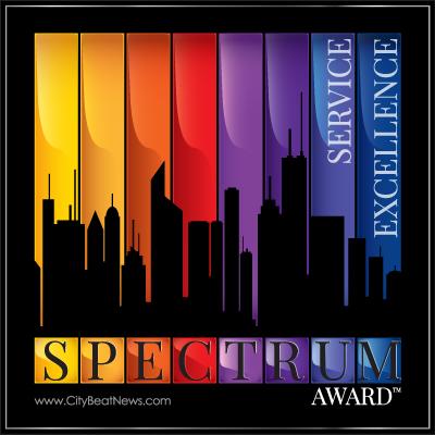 2015 Spectrum Award'
