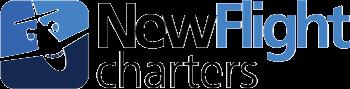 Company Logo For New Flight Charters'